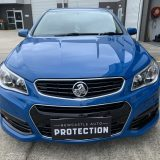 MOHS+ Ceramic Coating applied for Paint Protection of this Commodore